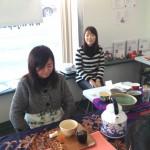 Ocha-Kai Gathering